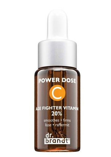 Power Dose Vitamin C, βιταμίνη C