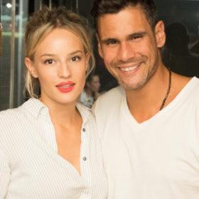 Παντρεύονται Δημήτρης Ουγγαρέζος και Ιλένια Ουίλιαμς;