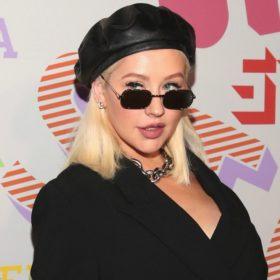 Το makeunder της Christina Aguilera για το εξώφυλλο του Paper είναι ό,τι καλύτερο θα δείτε σήμερα