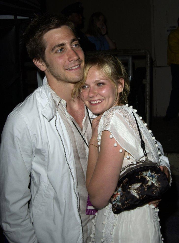 Kirsten Dunst_Jake Gyllenhaal