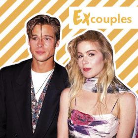 Blast From The Past: Σίγουρα έχετε ξεχάσει ότι αυτοί οι ηθοποιοί υπήρξαν ζευγάρια