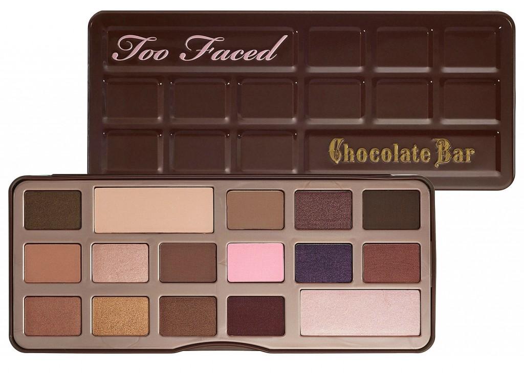 chocolate bar too faced, γλυκά