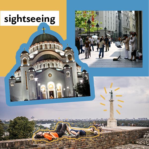 sinthesi sightseeing