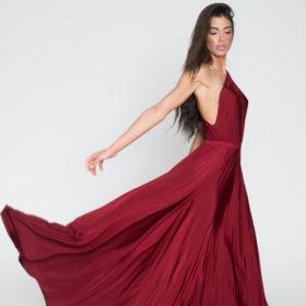NASH by Natasha Avloniti: Το brand που μας ενθουσίασε στο Madwalk σας χαρίζει ένα υπέροχο φόρεμα