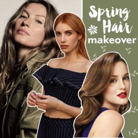 Makeover Time: Δείτε τις celebrities που άλλαξαν πρόσφατα τα μαλλιά τους