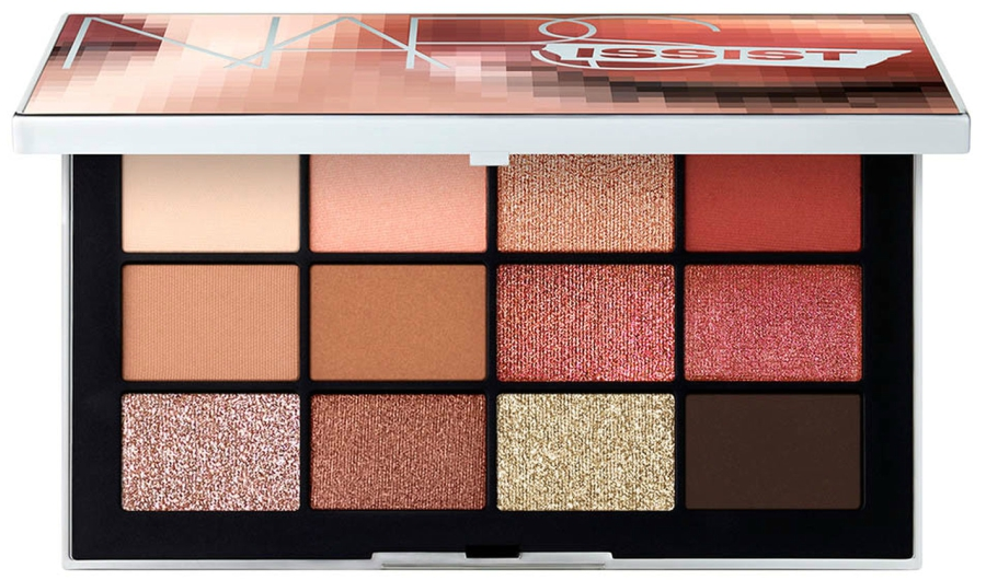 NARSissist WANTED EYESHADOW PALETTE, Nars