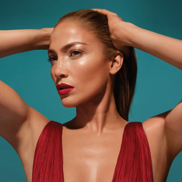 Photo Credit: Jennifer Lopez x Inglot