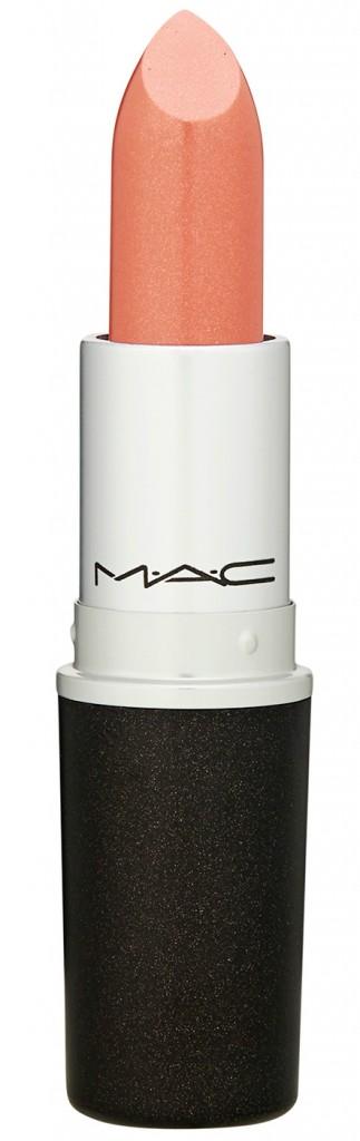shy girl, MAC, νεσεσέρ