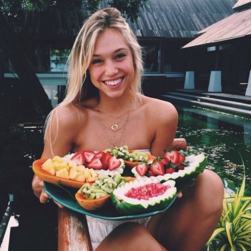 fitness-fruits