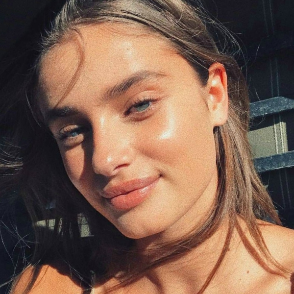 glow, oily skin taylor hill homepage