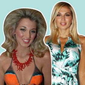 Κωνσταντίνα Σπυροπούλου: Πόσο έχει αλλάξει εμφανισιακά από όταν πρωτοεμφανίστηκε στην τηλεόραση;