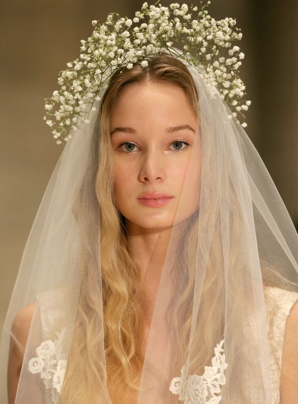 Getty Images, Bridal Beauty