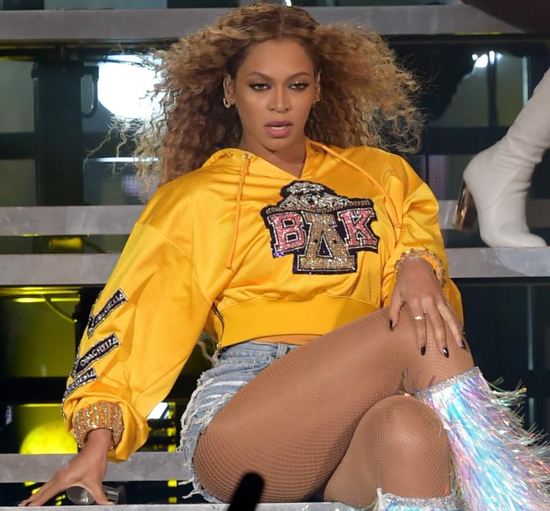Getty Images, Beyoncé