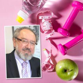 «Πώς να απαλλαγούμε τελικά από το περιττό βάρος;»: Ο γιατρός Σωτήρης Αδαμίδης απαντά σε βασικά ερωτήματα