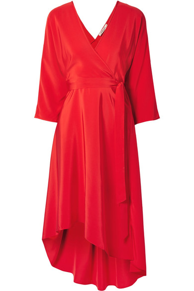 wrap dress diane von furstenberg
