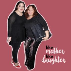 Η Δανάη Μπάρκα είναι το ίδιο cool με την μητέρα της (και ίσως λίγο πιο πολύ)