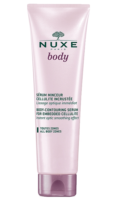 BODY SERUM MINCEUR CELLULITE NUXE, κυτταρίτιδα