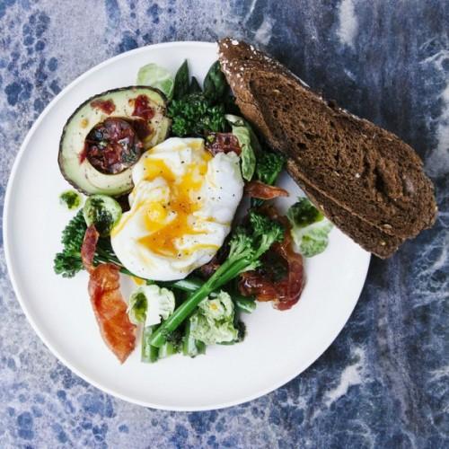 diet, salad