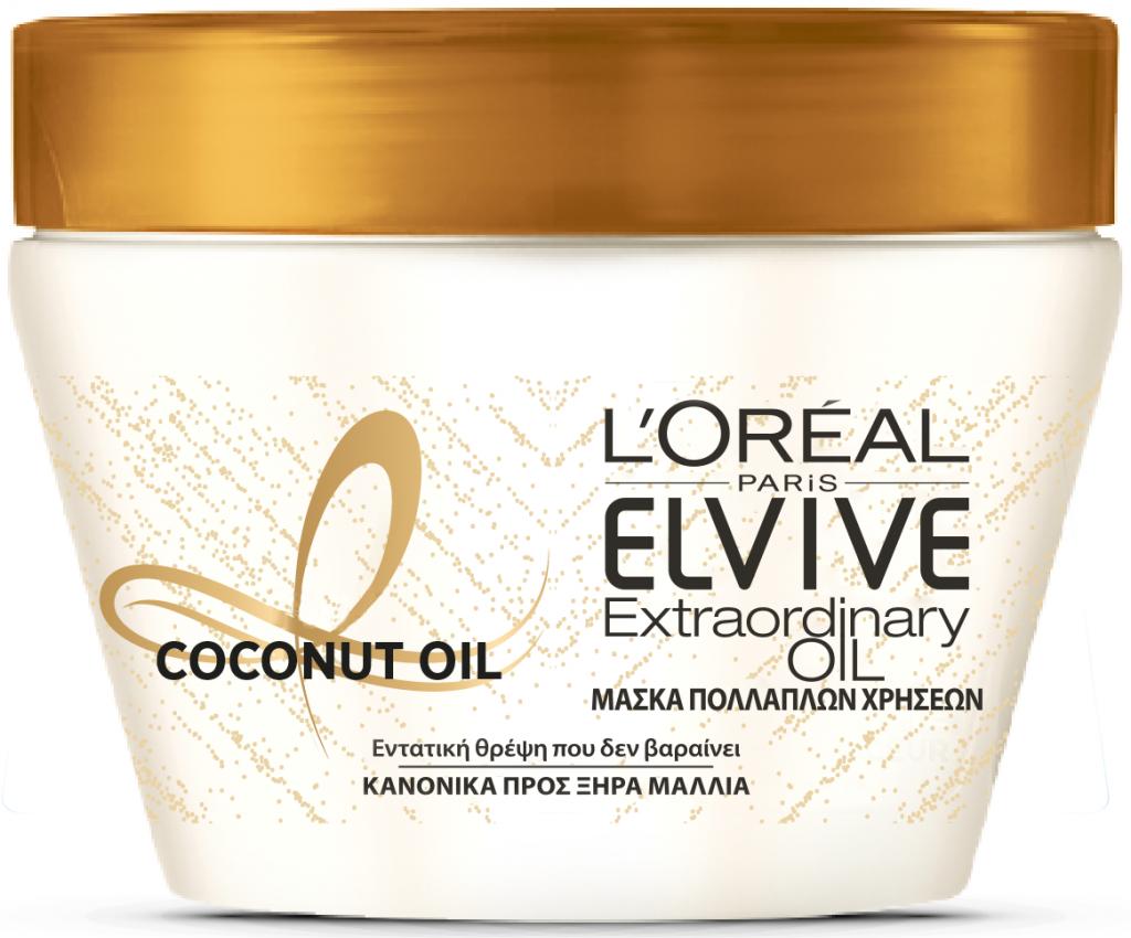 Elvive Extraordinary Oil Coconut Oil