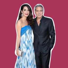 Amal Clooney: Είναι αυτή η χειρότερη εμφάνιση που έχει κάνει ποτέ;