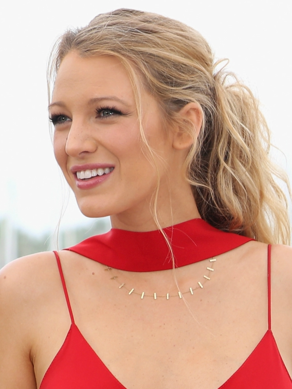 Getty Images, blake lively