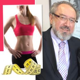 Κατακράτηση υγρών: Ο κορυφαίος γιατρόςΣωτήρης Αδαμίδης εξηγεί πώς να απαλλαγούμε άμεσα και φυσικά από τα περιττά κιλά