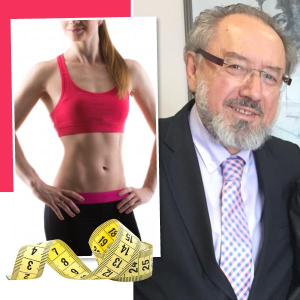 Κατακράτηση υγρών: Ο κορυφαίος γιατρός Σωτήρης Αδαμίδης εξηγεί πώς να απαλλαγούμε άμεσα και φυσικά από τα περιττά κιλά