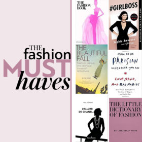 Παγκόσμια Ημέρα Βιβλίου: Τα πιο fashion βιβλία που αξίζει να διαβάσετε