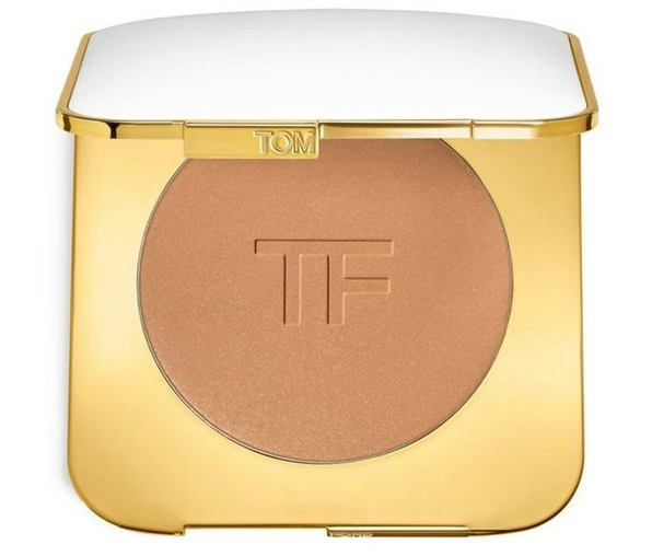 tom ford, bronzer