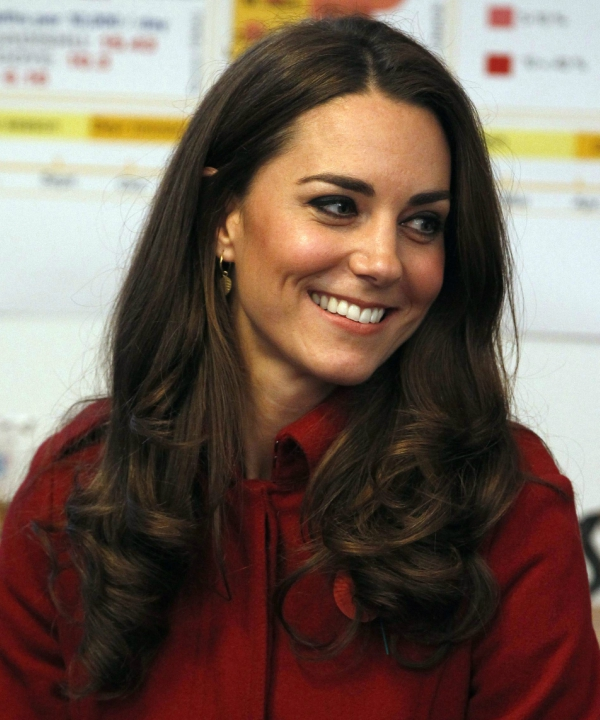Getty Images, Kate Middleton