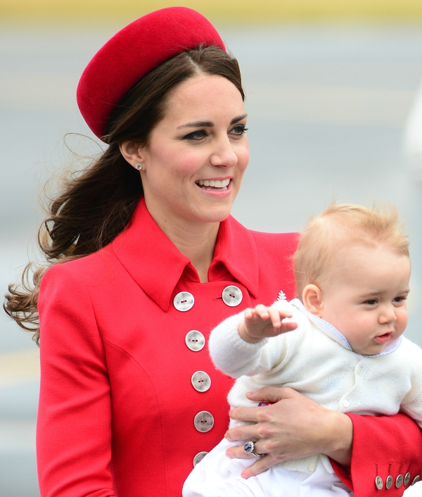 Splash News / Ideal Image, Kate Middleton