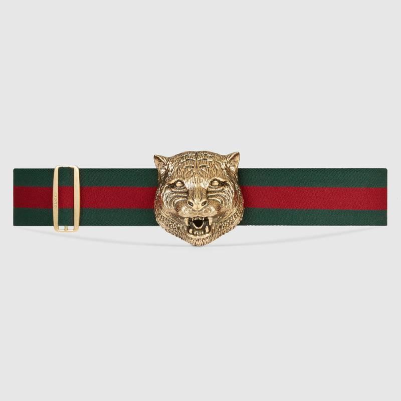446944_HGW1T_8476_001_100_0000_Light-Elastic-belt-with-feline-buckle