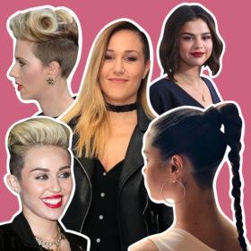 #ComeBack: Επιστρέφει η τάση του undercut στα γυναικεία μαλλιά;