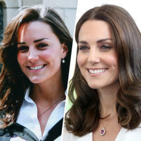 Πόσο άλλαξε η Kate Middleton όταν έγινε Duchess of Cambridge;