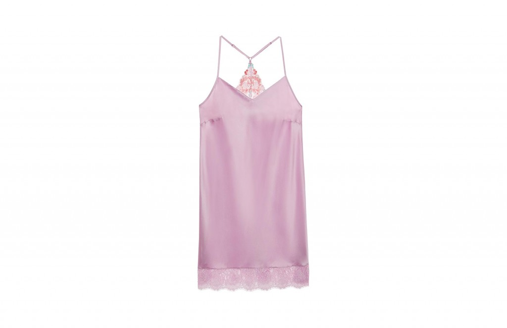 slip dress intimissimi