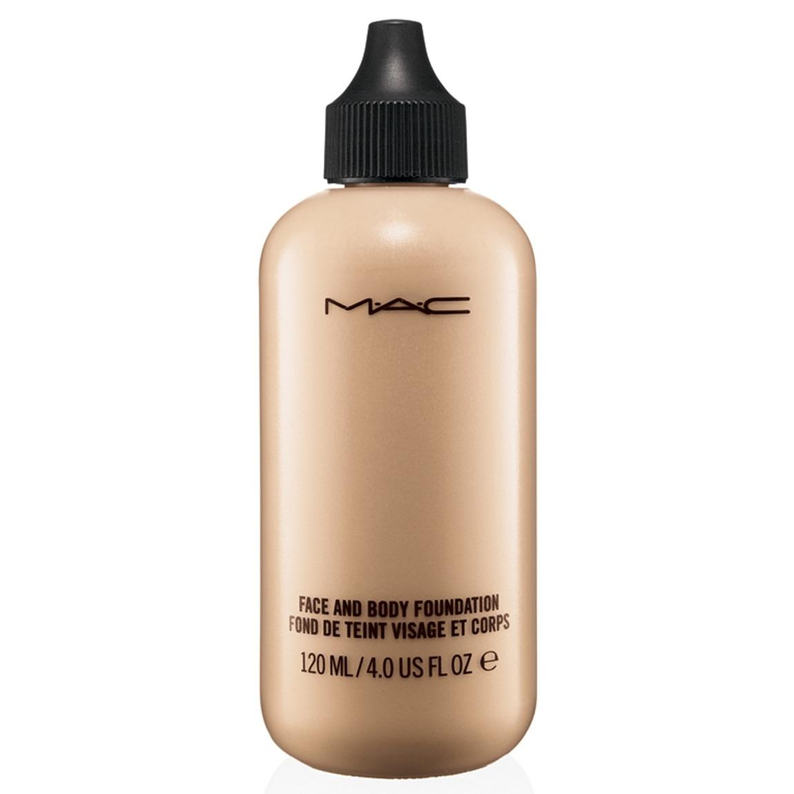 mac-face-and-body-foundation, Το ένα προϊόν που χρειάζεστε για αψεγάδιαστες εορταστικές εμφανίσεις