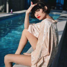 Foundation σώματος: Το μυστικό για αψεγάδιαστη επιδερμίδα όταν φοράτε σορτσάκια