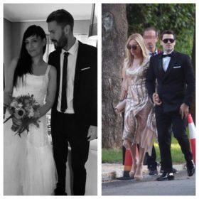 Δύο cool Ελληνίδες που έχουν παντρευτεί νεότερους άντρες (και η διαφορά δεν φαίνεται καθόλου)