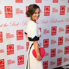Το look της Pippa Middleton που πρέπει να υιοθετήσουμε όλες για τις ζεστές ημέρες του καλοκαιριού