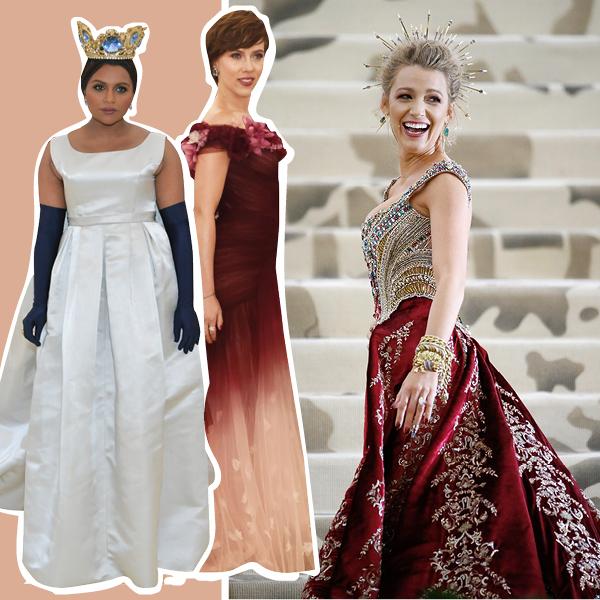 0012dbcad9e5 Αυτά τα τρία looks συζητήθηκαν περισσότερο στο Met Gala - Μόδα