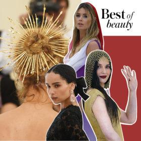 Met Gala 2018: Τα beauty looks που ξεχωρίσαμε από το κόκκινο χαλί