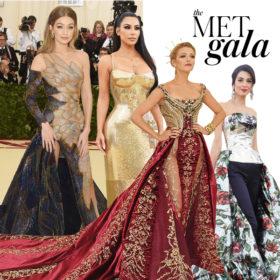 Met Gala 2018: Δείτε τις εμφανίσεις από το πιο εντυπωσιακό κόκκινο χαλί