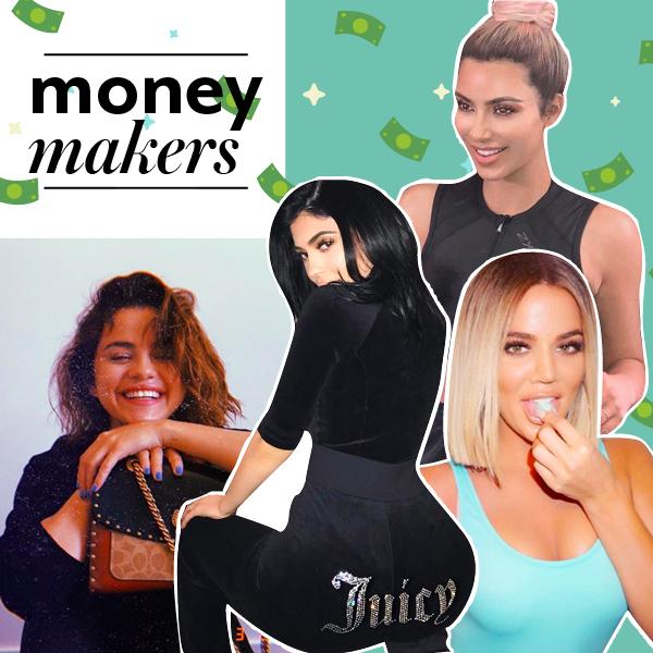 Λεφτά των celebrities από το instagram