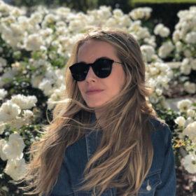 Τα πιο ωραία γυαλιά ηλίου που είδαμε στο Coachella μπορούν να γίνουν δικά σας