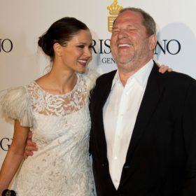 Οι αντιδράσεις των celebrites στα social media στην είδηση ότι ο Harvey Weinstein κρίθηκε ένοχος για σεξουαλική κακοποίηση