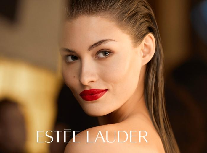 estee grace elizabeth, Estée Lauder