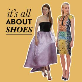 Τα πιο «λάθος» παπούτσια των αγαπημένων μας celebrities