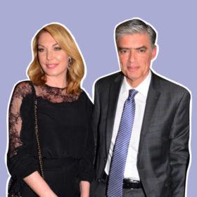Τατιάνα Στεφανίδου: Η τέλεια εμφάνισή της μετά το «διαζύγιο»