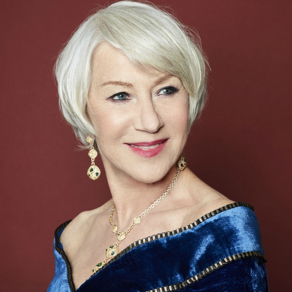 helen mirren, The Worth It Show