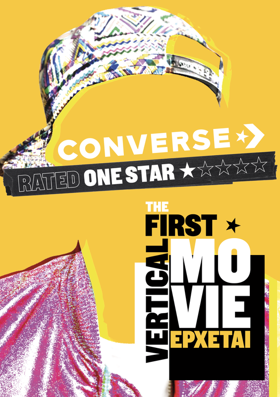 Converse-Rated-One-Star-Movie-Trailer Converse Rated One Star